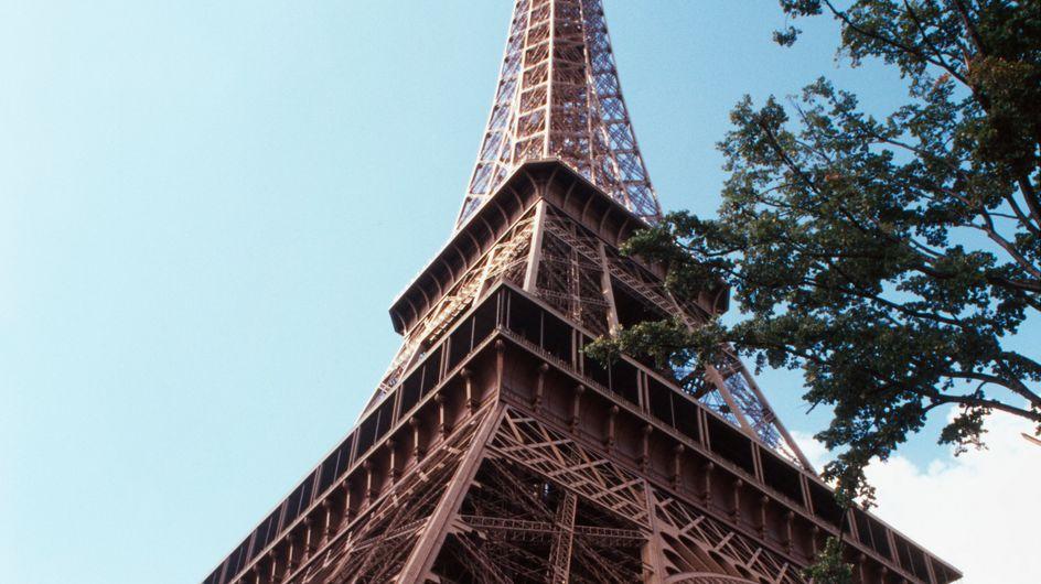 Tour Eiffel : Evacuation après une tentative de suicide