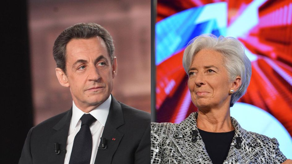 Christine Lagarde : Sa lettre à Nicolas Sarkozy fait jaser