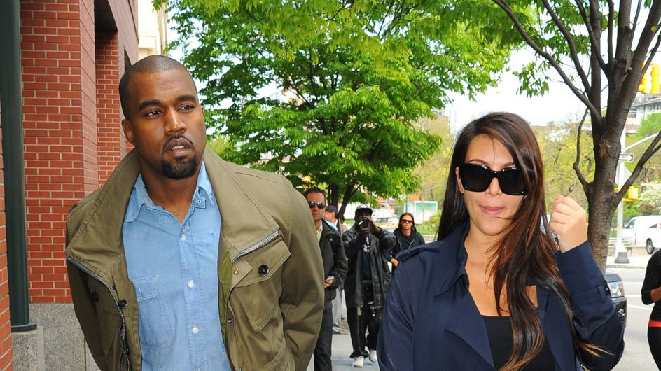 Kim Kardashian et Kanye West : Le prénom de leur bébé enfin dévoilé