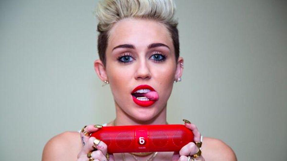 Miley Cyrus : Elle déclare sa flamme à Channing Tatum (Vidéo)