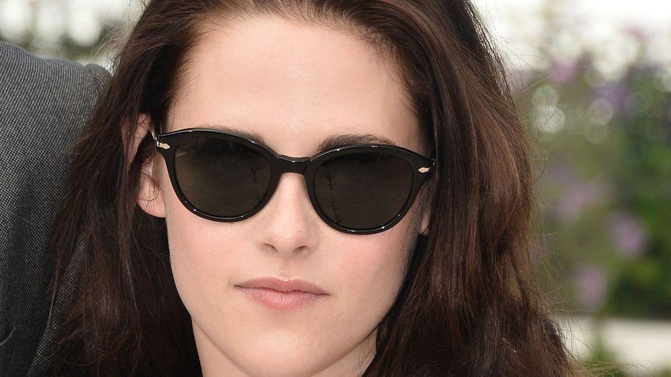Kristen Stewart : Elle en a fini avec les mecs !