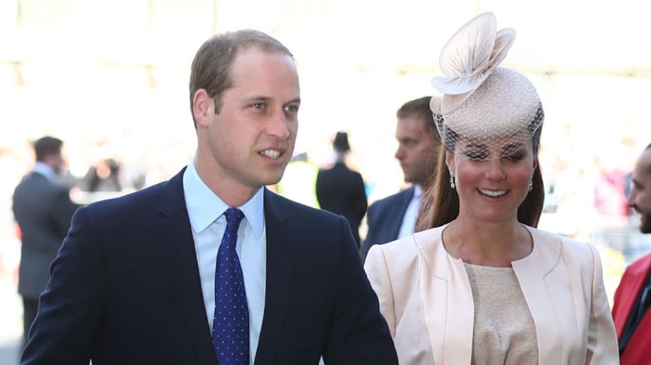 Royal baby news: Kate Middleton begs Prince William not to miss the birth