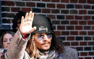 Johnny Depp : Ma rupture avec Vanessa Paradis a été plutôt désagréable