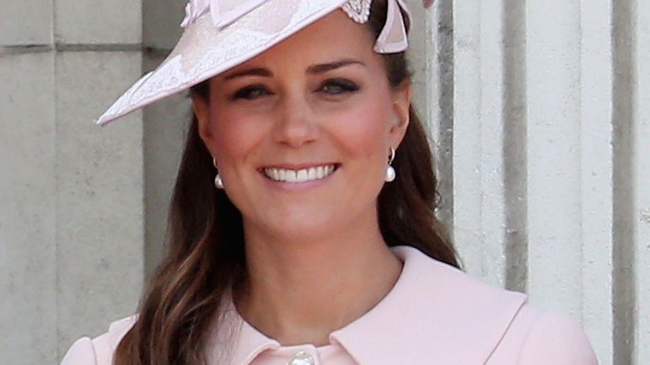 Kate Middleton : Découvrez ses sous-vêtements (Photos)