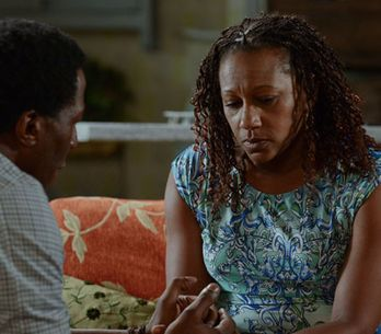 EastEnders 05/07 - Ava tries to tell Dexter the truth about Sam