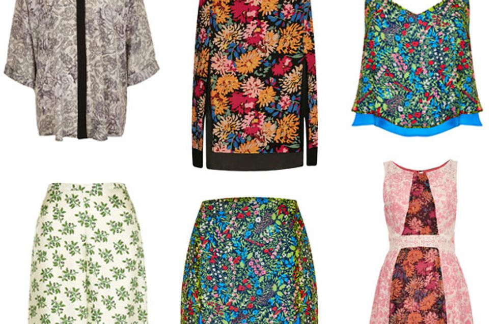 Topshop launch Reclaim To Wear collection