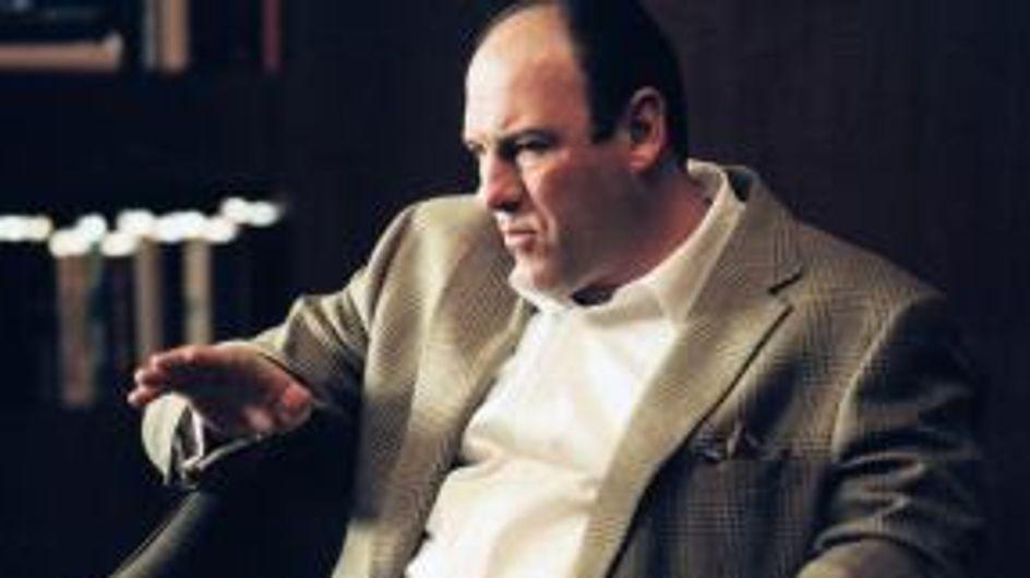 James Gandolfini y otros grandes mafiosos de la ficción