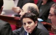 Vallaud-Belkacem : D'après un élu, ''elle suce son stylo très érotiquement''