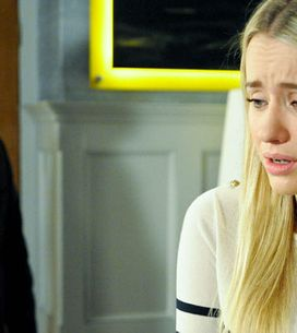 Emmerdale 02/07 - Katie tries to fix things - but is she sincere?