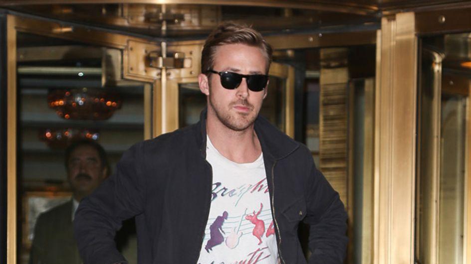 Angsthase: Ryan Gosling fürchtet sich vor Wasser