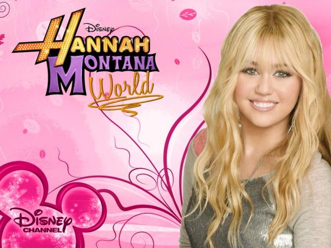 Où est passée la douce Hannah Montana ?