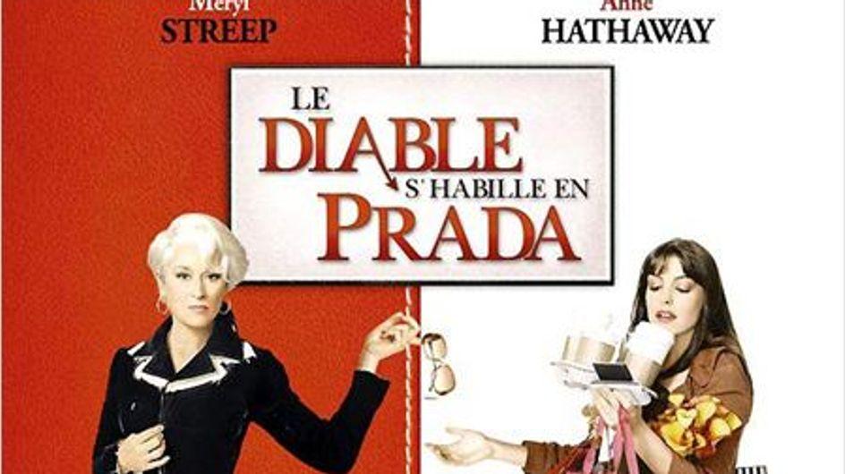 Le Diable s'habille en Prada : La suite vient de sortir !