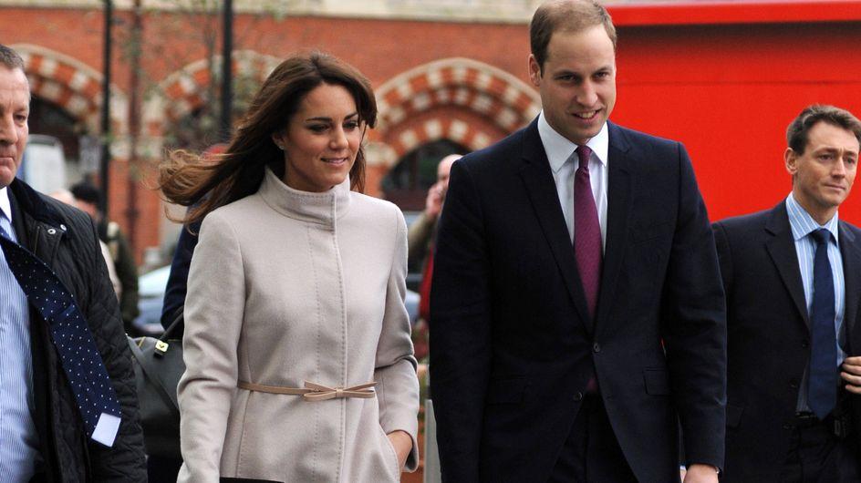 Kate Middleton : Elle donne son nom à un manteau