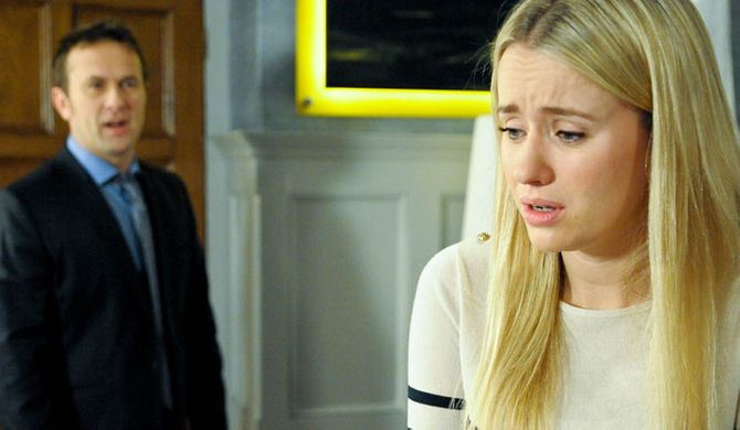 Katie apologises to Declan - but does she mean it?