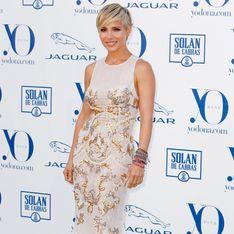 El glamour triunfa en los premios Yo Dona