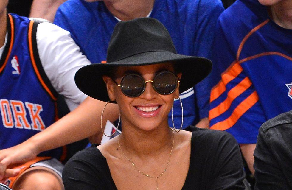 Beyoncé : Blue Ivy a un plus grand dressing que ses parents