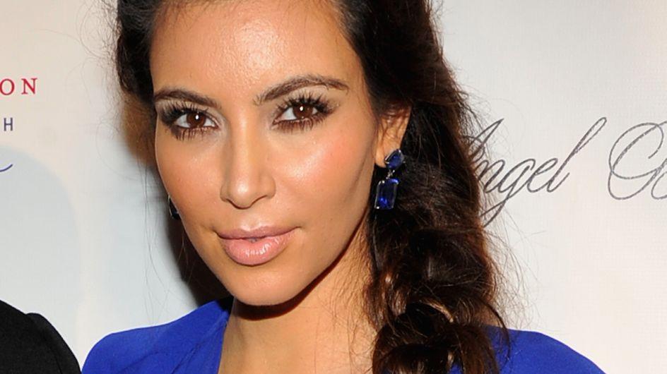 Kim Kardashian : Son bébé s'appelle-t-il vraiment North West ?