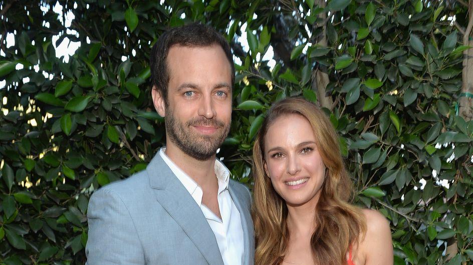 Natalie Portman : Sublime aux côtés de son mari (Photos)