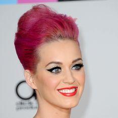 Geständnis: Katy Perry hat Probleme beim Lesen