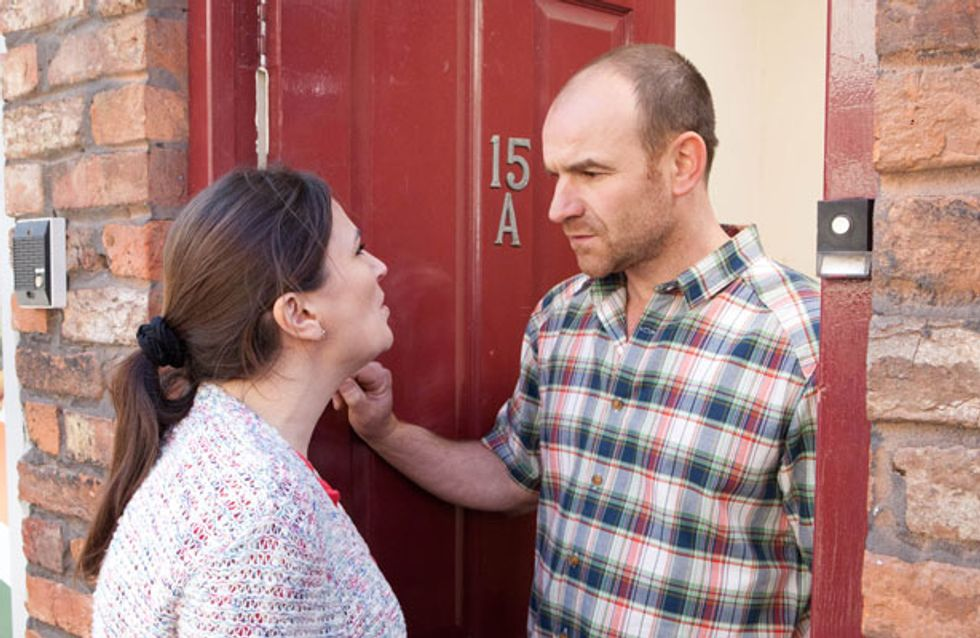 Coronation Street 05/07 - Anna's furious to find out Tim's in Newcastle with a woman