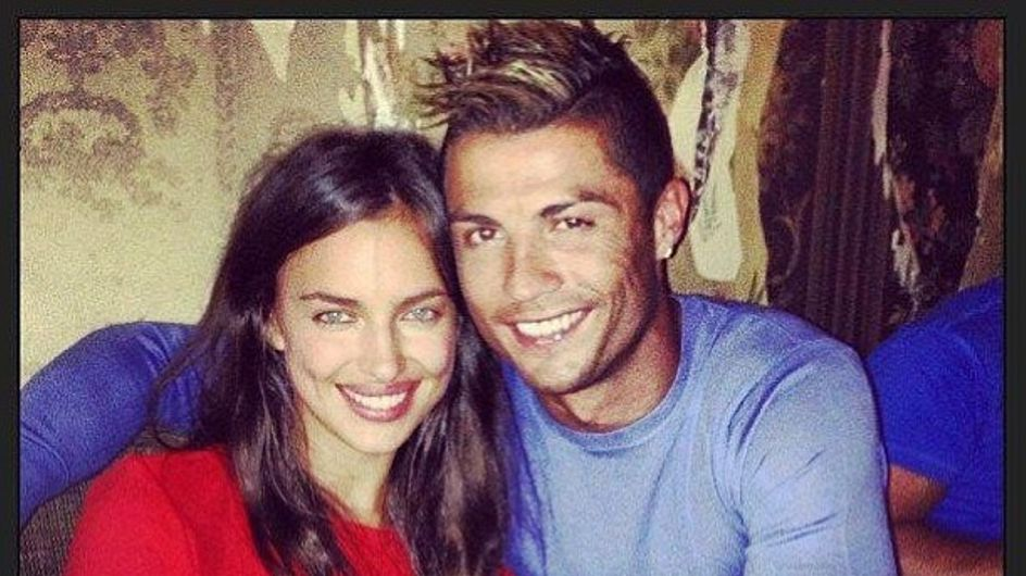Cristiano Ronaldo et Irina Shayk : Fous amoureux à New York (Photos)