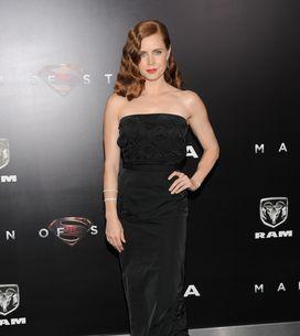 Los mejores looks de Amy Adams, la nueva chica de <U+0093>Superman<U+0094>