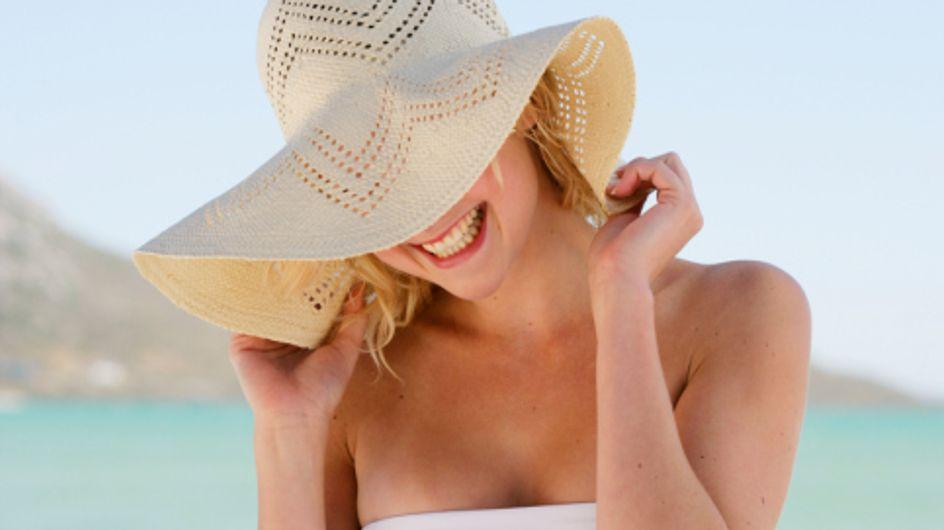 Vacances : 60% des femmes complexées en maillot de bain