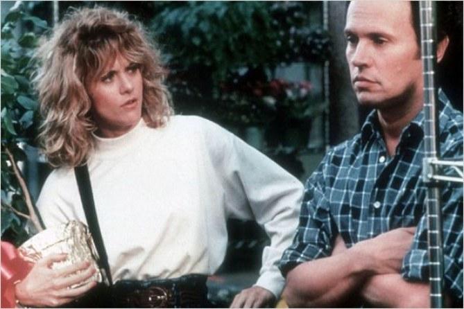 Meg Ryan en 1989
