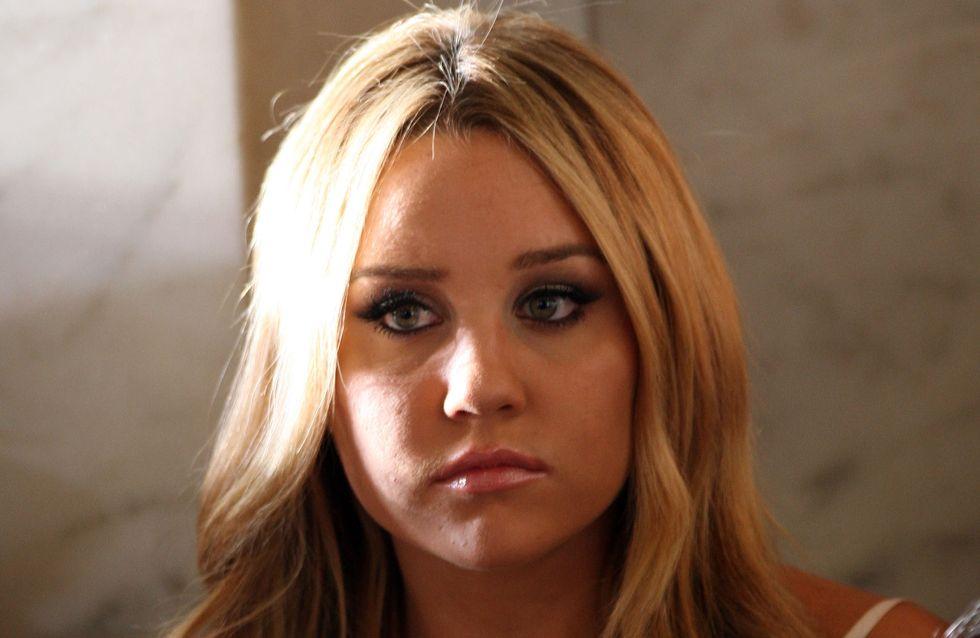 """Amanda Bynes : """"Je suis une héroïne d'avoir vécu 27 ans avec une malformation de naissance"""""""