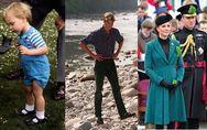 Le Prince William fête ses 31 ans : Retour sur sa vie en images