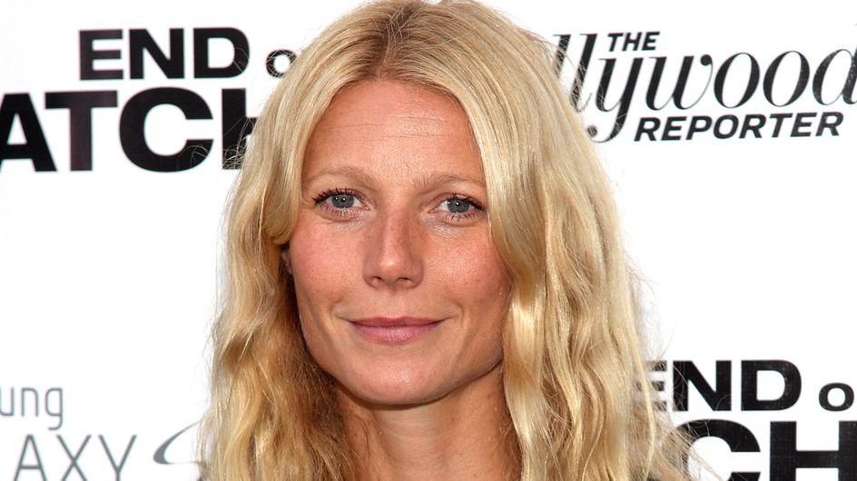 Gwyneth Paltrow : Le sexe, son secret de jeunesse