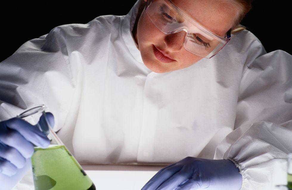 Orientation : Les filles, et si vous perciez l'âme de la science ?