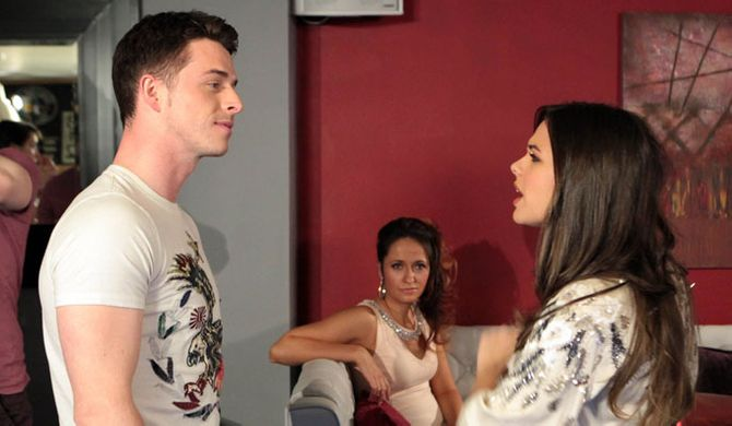 Katy confronts Ryan