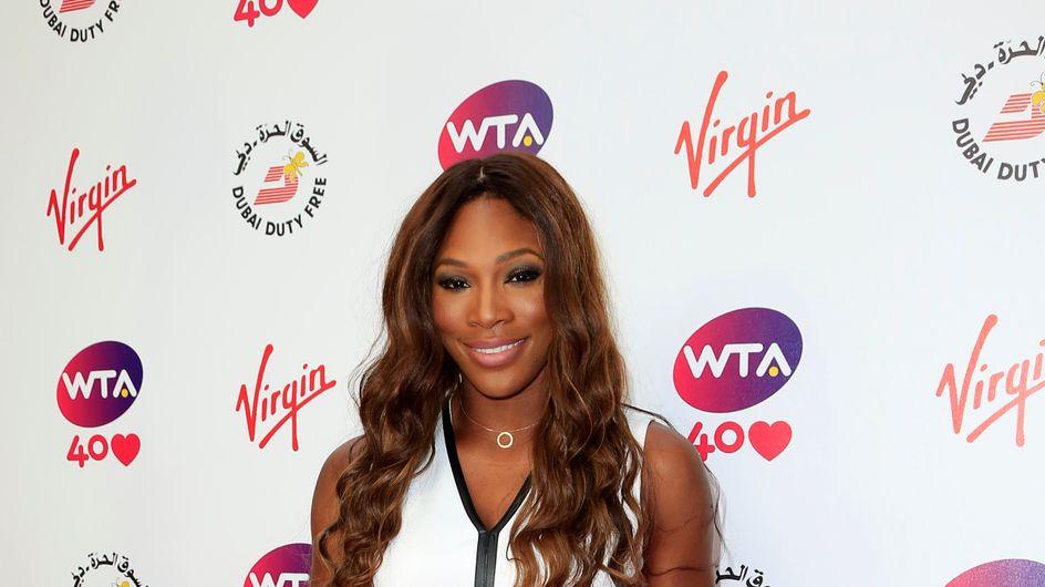 Serena Williams : Elle s'excuse pour ses propos scandaleux sur le viol