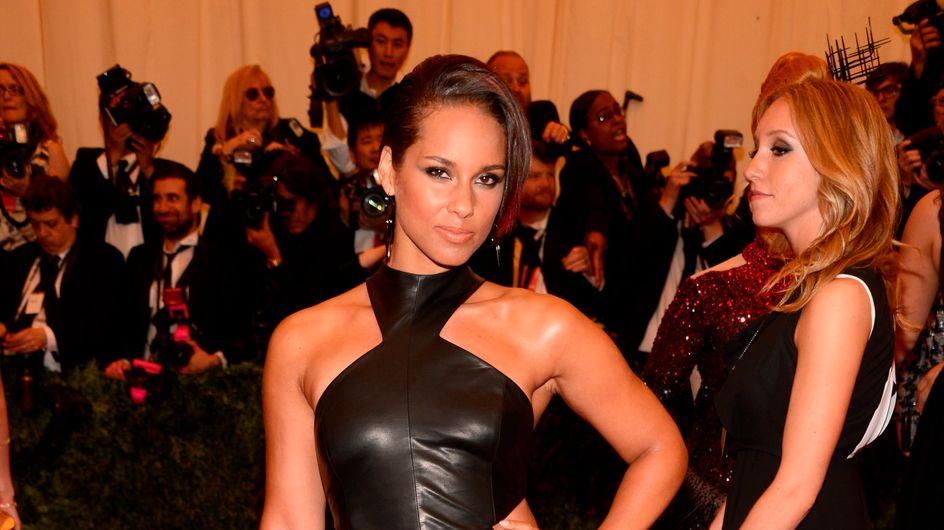 Alicia Keys : Elle s'inquiète pour le bien-être de Rihanna