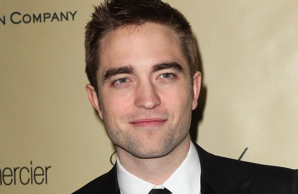 Robert Pattinson : Bientôt dans Fifty Shades of Grey ?