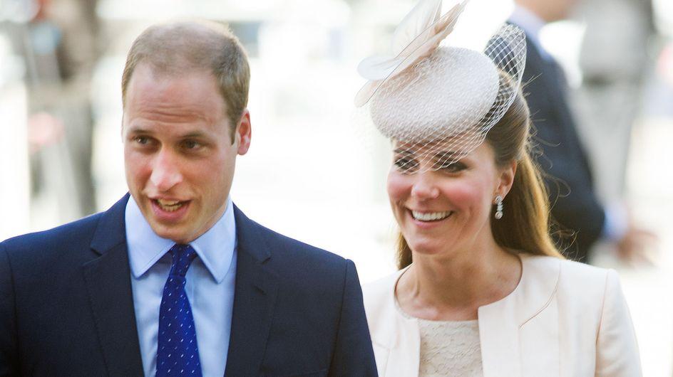 Kate Middleton : Alors qu'elle est alitée, le prince William revoit 6 de ses ex !