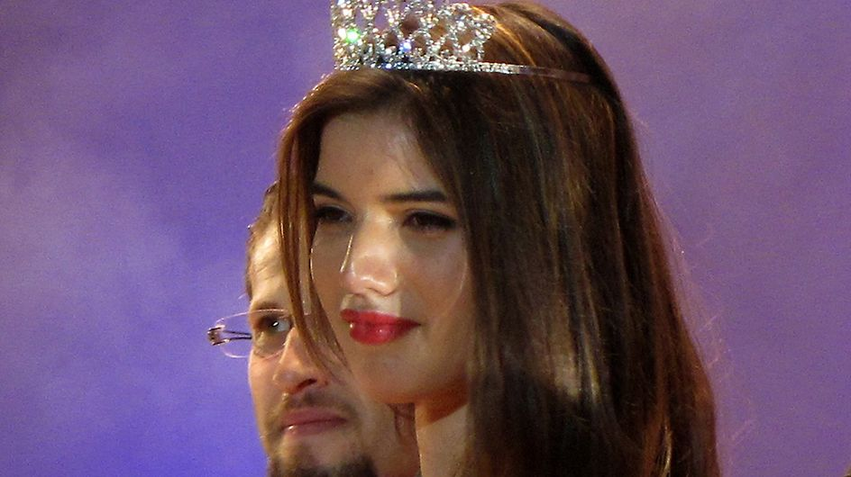 Rym Amari : Devenue Miss Algérie 2013, dix ans après la dernière élection