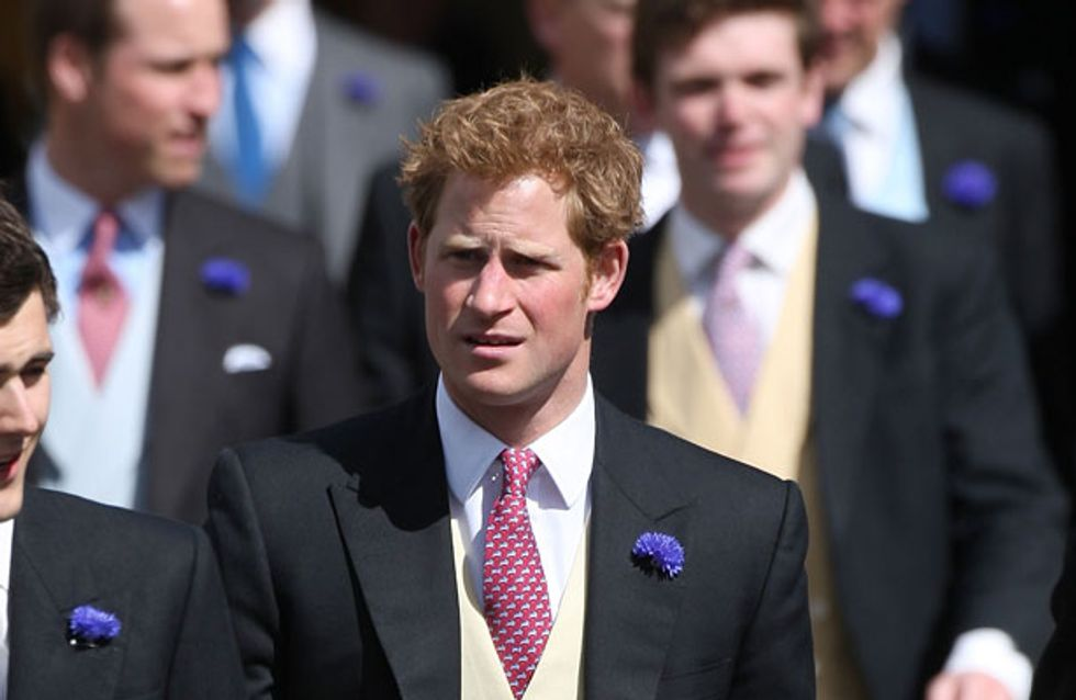 Is Chelsy Davy the reason behind Prince Harry's split from Cressida Bonas?