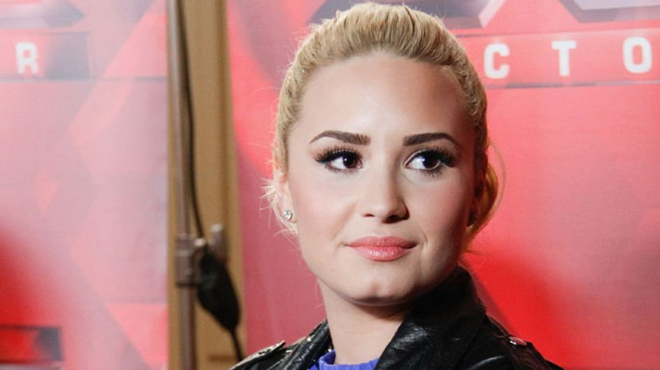 Demi Lovato misses US X Factor duties after father's shock death