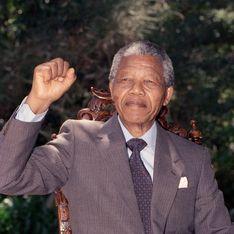 Nelson Mandela : Mort de la légende sud-africaine