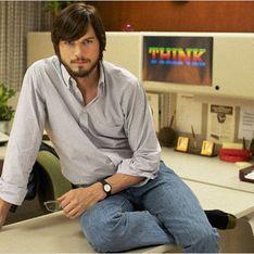 Steve Jobs : Découvrez la bande-annonce du biopic avec Ashton Kutcher (Vidéo)