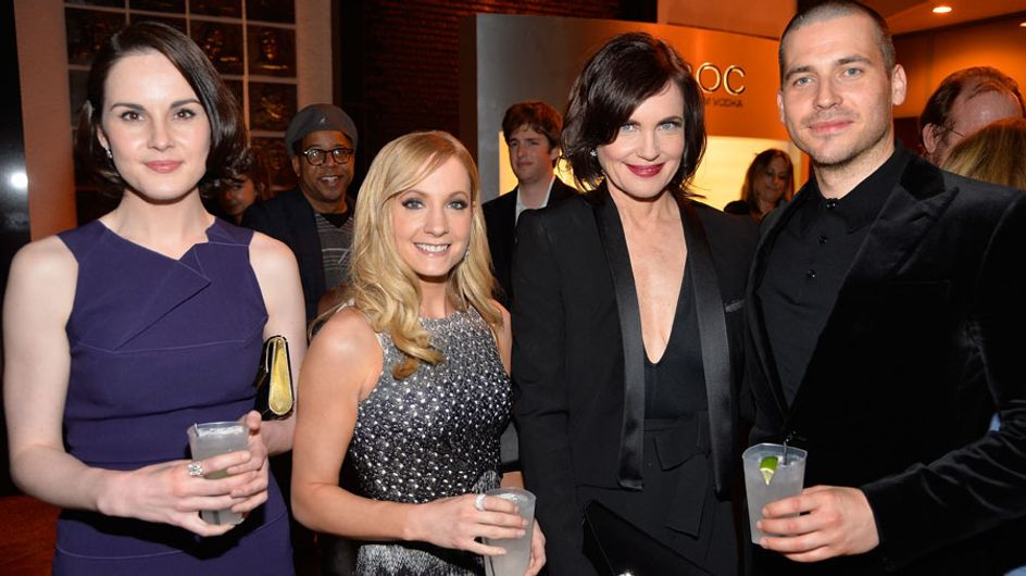 Downton Abbey Season 4 Spoilers: New cast members and dramatic Christmas special revealed