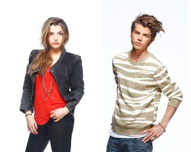 Secret Story 7 : Clara et Gautier se réconcilie !