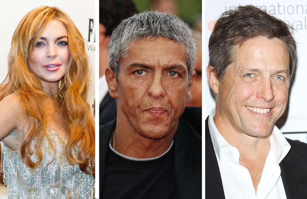 Comme Samy Naceri, ces stars qui sont passées par la prison...