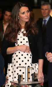 Kate Middleton en Topshop