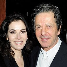 "Charles Saatchi claims he was ""fishing snot"" from Nigella Lawson's nose in ""attack"" pictures"