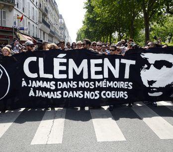 Mort de Clément Méric : L'agresseur dévoilé par une vidéo RATP