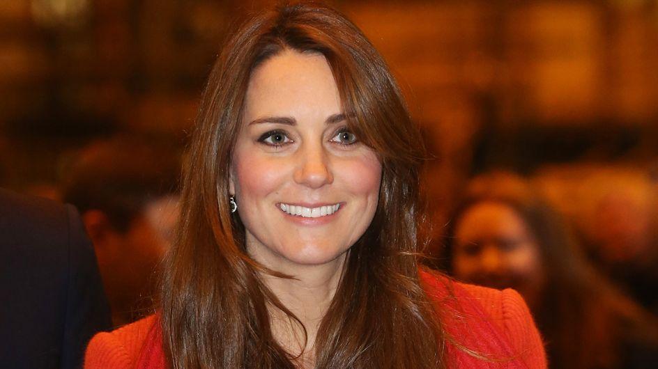 Kate Middleton : Des sacrifices pour le bien-être de son bébé...