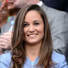 Pippa Middleton hair: Get her Wimbledon blow-dry